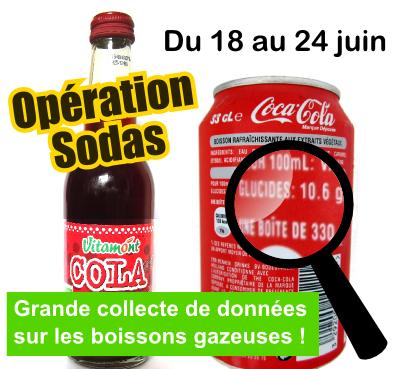 Opération Sodas