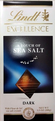 Excellence A Touch of Seasalt Dark