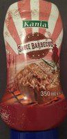 Sauce barbecue - Produit
