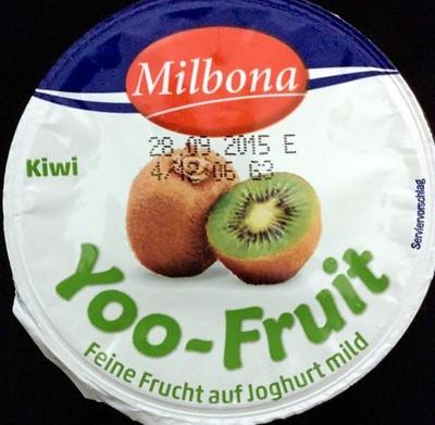 Yoo-Fruit Kiwi