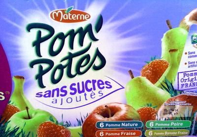 Pack de Pom'potes