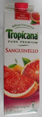 Sanguinello