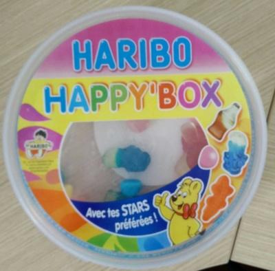Happy'box