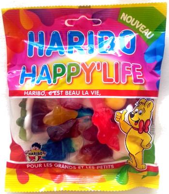 Happy'Life