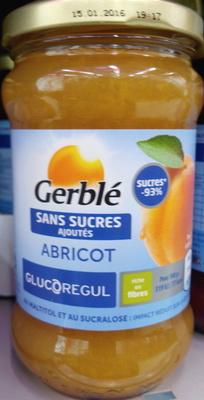 Glucoregul abricot