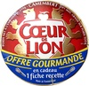 Camembert (20% MG) - 250 g - Coeur de Lion - Produit