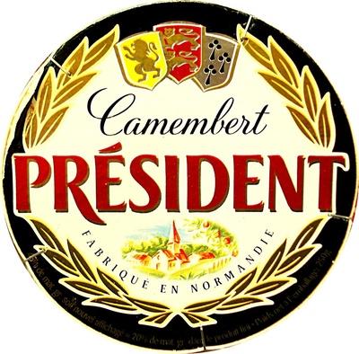 Camembert (20 % MG)