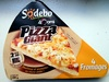 Pizza Giant 4 fromages - Produit