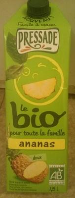 Le Bio Ananas Doux