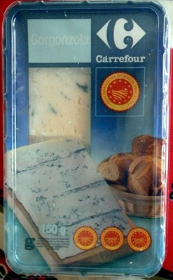 Gorgonzola AOP (27, 4 % MG) - 150 g -Carrefour