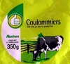 Coulommiers (20% MG)  - Produit