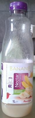 Nectar gourmand banane