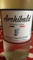Archibald French Tonic - Produit