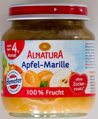 Apfel-Marille