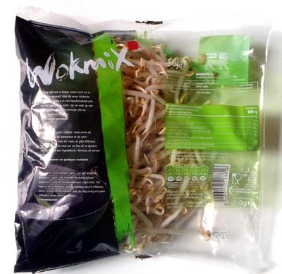 Germes de soja