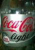 Coca-Cola light - Produit