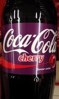 Coca Cola Cherry 1.25L - Produit