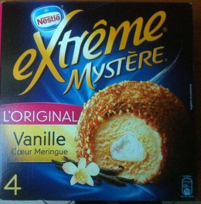 gluten dans Mystère - Vanille Coeur Meringue