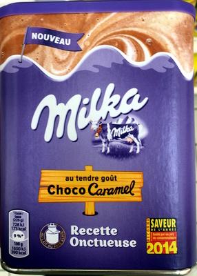 Choco Caramel