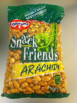 SNACK FRIENDS