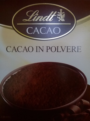 Lindt Cacao