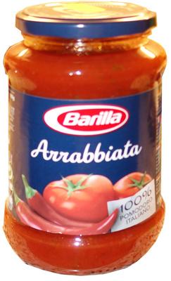 Arrabbiata Barilla