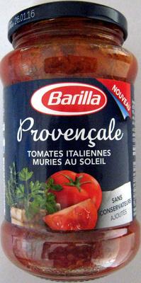 Sauce Provençale Barilla