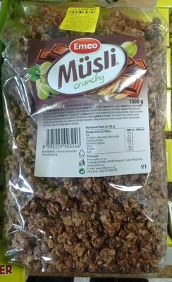Musli CRunchy
